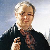Стихи о Тропинине Василие Андреевиче