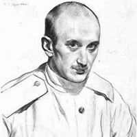 Стихи о Верейском Георгие Семеновиче