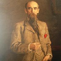 Стихи о Волкове Ефиме Ефимовиче