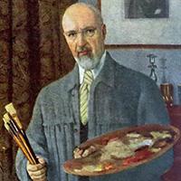 Стихи о Юоне Константине Фёдоровиче