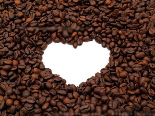 Любовь с запахом кофе