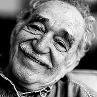 Стихи о Габриэле Гарсиа Маркесе