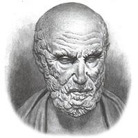 Стихи о Гиппократе