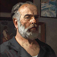 Стихи о Коржеве Гелие Михайловиче