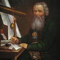 Стихи о Кулибине Иване Петровиче
