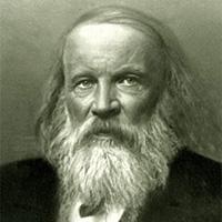 Стихи о Менделееве Дмитрии Ивановиче