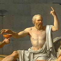 Стихи о Сократе