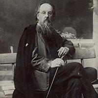 Стихи о Циолковском Константине Эдуардовиче