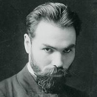 Стихи о Брюсове Валерие Яковлевиче