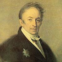 Стихи о Карамзине Николае Михайловиче