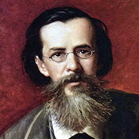 Стихи о Майкове Аполлоне Николаевиче
