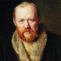 Стихи о Островском Александре Николаевиче