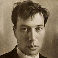 Стихи о Пастернаке Борисе Леонидовиче