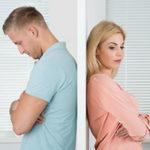 Развод как социально-психологический феномен
