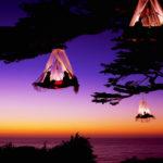 Воздушный шалаш любви