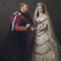 Шесть невест короля