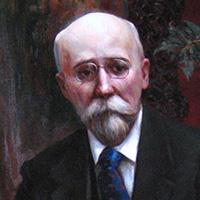 Стихи о Сологубе Федоре Кузьмиче