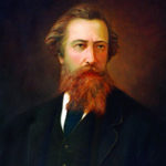 Стихи о Толстом Алексее Константиновиче