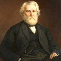 Стихи о Тургеневе Иване Сергеевиче