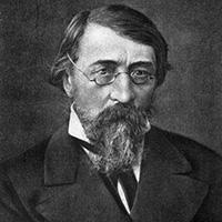 Стихи о Чернышевском Николае Гавриловиче