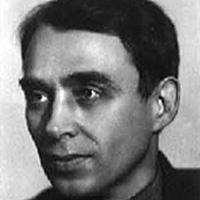 Стихи о Кручёных Алексее Елисеевиче