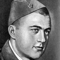 Стихи о Кульчицком Михаиле Валентиновиче