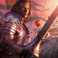 Письма влюбленного рыцаря