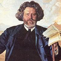 Стихи о Волошине Максимилиане Александровиче