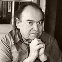 Стихи о Заходере Борисе Владимировиче