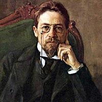 Стихи о Чехове Антоне Павловиче
