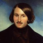 Стихи о Гоголе Николае Васильевиче