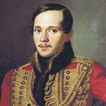 Стихи о Лермонтове Михаиле Юрьевиче