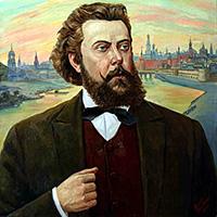 Стихи о Мусоргском Модесте Петровиче