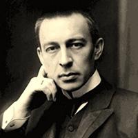 Стихи о Рахманинове Сергее Васильевиче