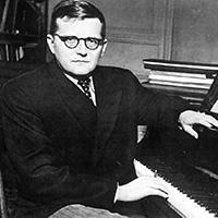 Стихи о Шостаковиче Дмитрии Дмитриевиче