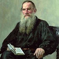Стихи о Толстом Леве Николаевиче