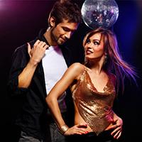 Почему молодые люди любят ходить на танцы