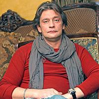 Стихи об Александре Домогарове