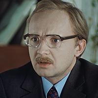 Стихи о Андрее Мягкове