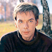 Стихи о Баталове Алексее Владимировиче