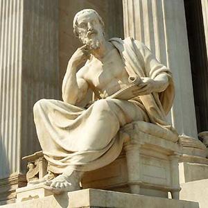 Стихи о Геродоте