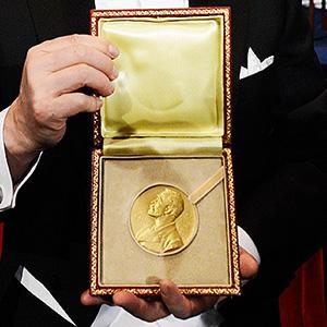 Стихи о Нобелевской премии