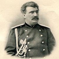 Стихи о Пржевальском Николае Михайловиче