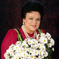 Стихи о Зыкиной Людмиле Георгиевне