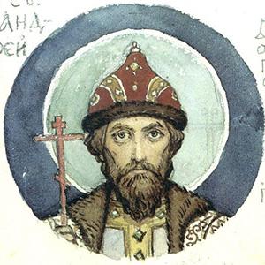 Стихи о Андрее Боголюбском