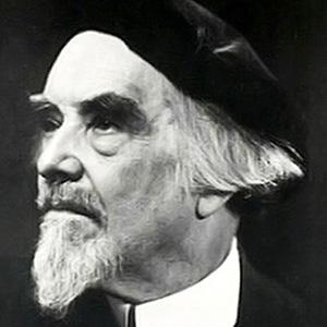 Стихи о Бердяеве Николае Александровиче
