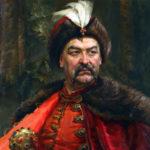 Стихи о Богдане Хмельницком