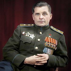 Стихи о Ильюшине Сергее Владимировиче