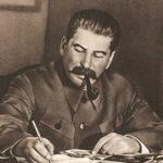 Стихи о Иосифе Сталине