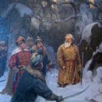 Стихи о Иване Сусанине